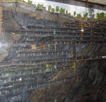 w sztolni Złoty Osioł doszło do zawalenia szybu-zginęło 59 górników