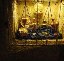 opracowano tańsza metodę pozyskiwania złota