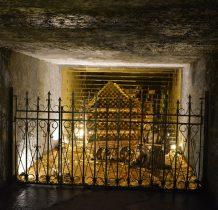 jeszcze w latach 50-tych XX wieku -pozyskiwano 20-30 kg złota rocznie