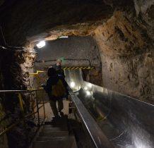 kopalnia była opuszczona 35 lat