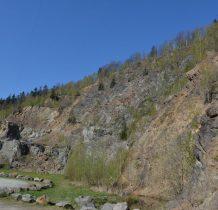Krzyżowa Góra-modlili się na niej górnicy z kopali złota