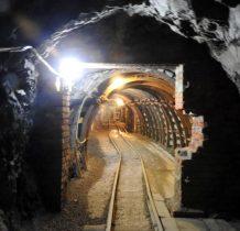 górnicze chodniki