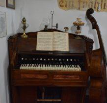 eksponaty złotostockiego muzeum