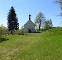 kościół we Wrzosówce z 1820 roku