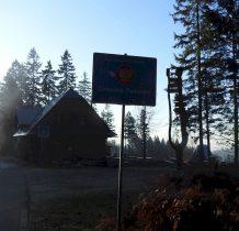 7.Przełęcz Płoszczyna-granica państwa