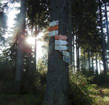 24. poniżej szlaku po czeskiej stronie źródła Aloisuv