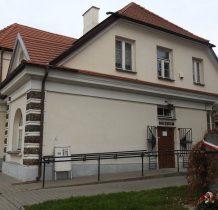 Muzeum Szlachty Mazowieckiej-budynek ekspozycyjny