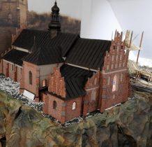kościół w Ciechanowie