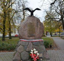 bohaterom ziemi ciechanowskiej poległy w 1920roku