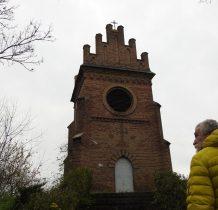dzwonnica z 1889 roku