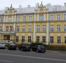 zbudowany przez władze carskie na potrzeby wojska w 1913 roku