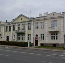 dom mieszkalny Baranowskich z 1925 roku