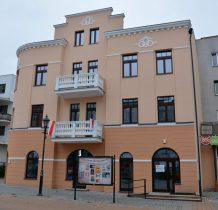 kamienice ul.Warszawskiej