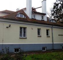 willa Krzewnia-dom Aleksandra Świętochowskiego