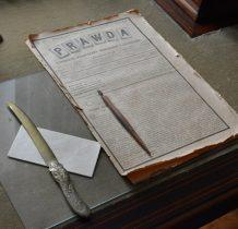 niezależne pismo zalożone przez Świetochowskiego w 1881 roku