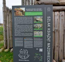 skansen archeologiczny
