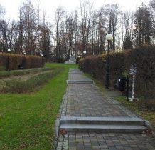 Park 1000-lecia