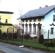 dom z poczatku XX wieku