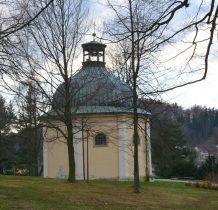Kaplica św.Jerzego z 1658 roku