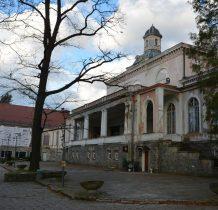 w 2018 roku został przekazany na rzecz gminy Ladek Zdrój