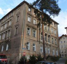 dawny pensjonat Grafenhaus
