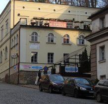 """""""Stary Jerzy"""" najstarszy w Polsce zakład przyrodoleczniczy 1498rok"""