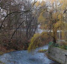 Biała Ladecka i Kryty Most