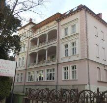 Willa Arabeska-hotel-lata 80-te XIX wieku