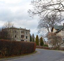 "Villa Gertrud,DW ""Jaś""-1900 rok"