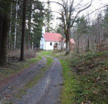 wieś Karpno przestała istnieć po wymianie narodowościowej w 1945 roku