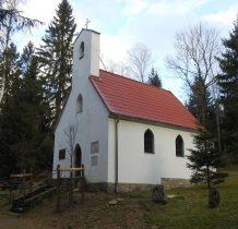 odbudowany w XX wieku