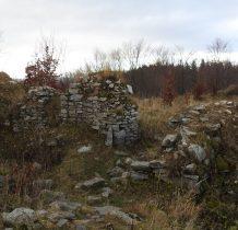 zamek powstał w średniowieczu