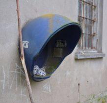 był kiedyś tutaj urzad pocztowy