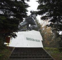 Uniszki Zawadzkie-już drugiego września Niemcy przerwali obronę