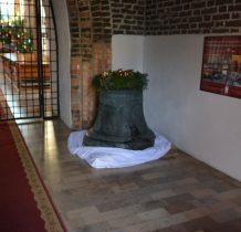 XVII wieczny dzwon wywieźli Niemcy w czasie II wojny światowej