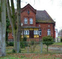 dom sołtysa