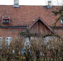 Giemlice-zabytkowy budynek