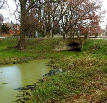 most pochodzi z 1713 roku