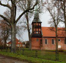 XIV wieczny kościół