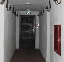 korytarz domu podcieniowego