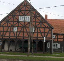 budynek powstał w połowie XIX wieku