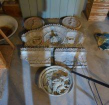 ze starych domowych pieców