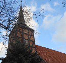 wieża z 1767 roku