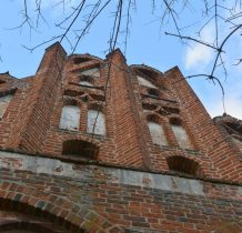 kościelne mury