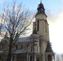 kościół z lat 1922-29