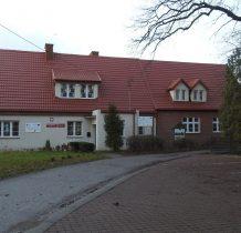 budynek przedszkola przy kościele