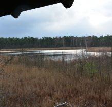jezioro czeka na swych mieszkańców