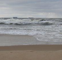 na pełne morze