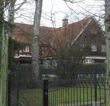Żuławki-jedna z 50 najciekawszych wsi w Polsce