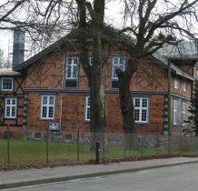 zabytkowy dom z 1843 roku